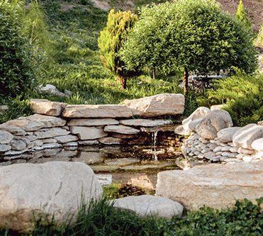 Jak zrobić piękny ogród?