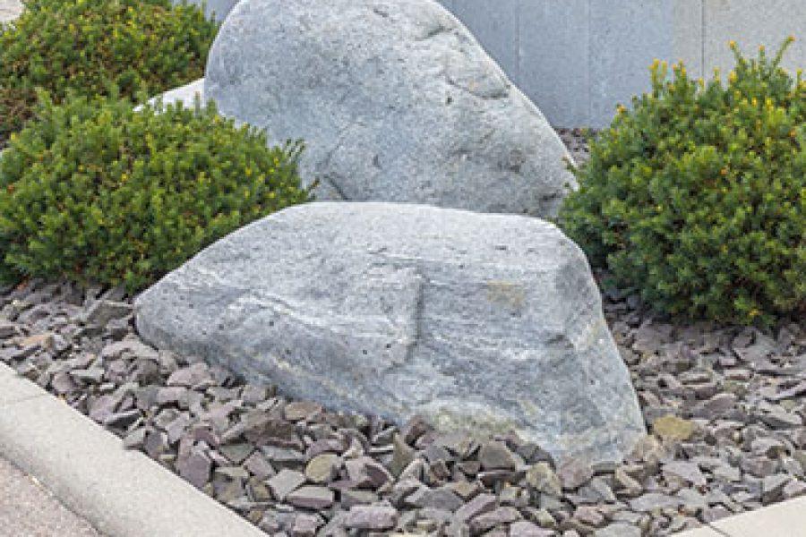 Jakie wybrać kamienie do ogrodu?