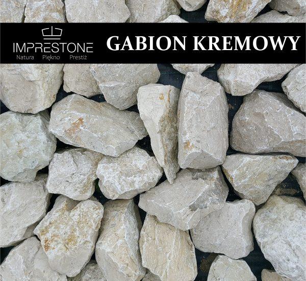 GABION KREMOWY