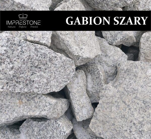 GABION SZARY