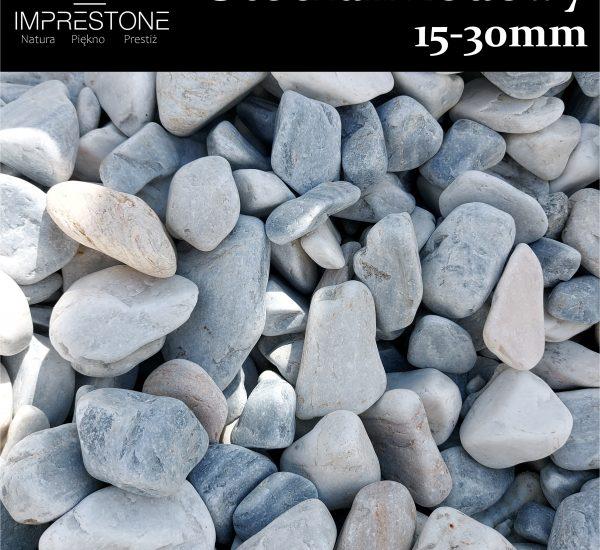 Otoczak Lodowy 15-30mm Kamień Otoczony