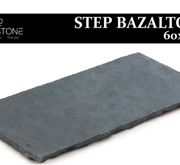 Step Bazalt, Kamień Ścieżkowy