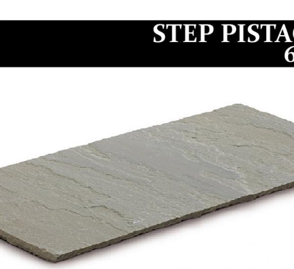 Step Pistacjowy Kamień Ścieżkowy